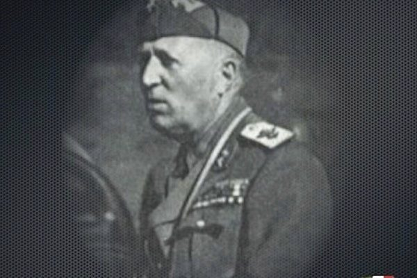 Sebastiano Visconti Prasca (23 January 1883, Rome – 25 February 1961) was an Italian general