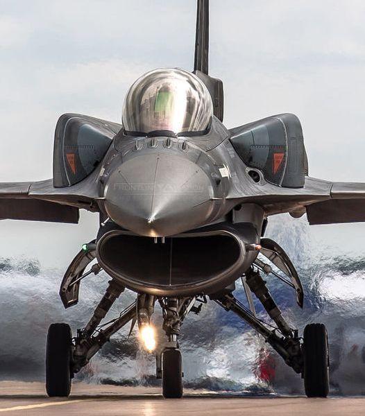 F-16 C VIPER