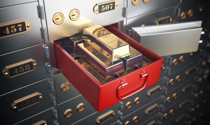 Κόλπο που θύμιζε το μεγάλο ριφιφί: Άδειασαν τραπεζικές θυρίδες μεγάλης τράπεζας στο Νέο Ψυχικό – Έκαναν φτερά μετρητά και κοσμήματα εκατομυρίων ευρώ