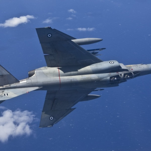 F-4E PHANTOM II AUP GREEK AIR FORCE AEGEAN GHOST CAMOUFLAGE