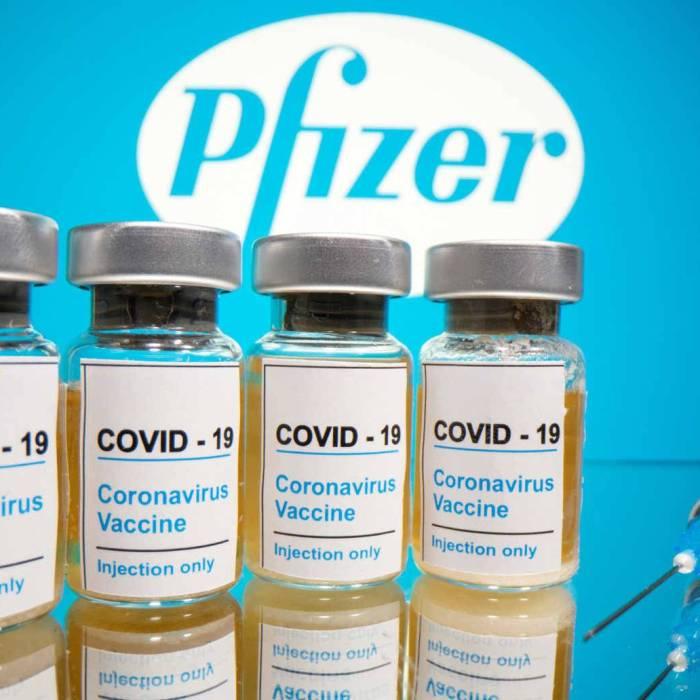 Κορονοϊός Εμβόλιο: Σοβαρή εμπλοκή (ξαφνικά) με το εμβόλιο της Pfizer!