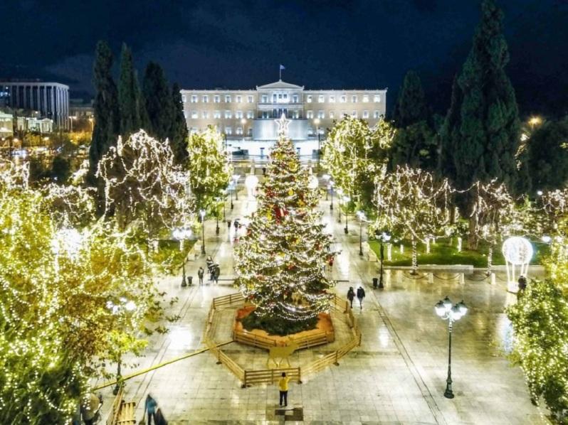 Έκανε την Αθήνα παράδεισο ο Μπακογιάννης