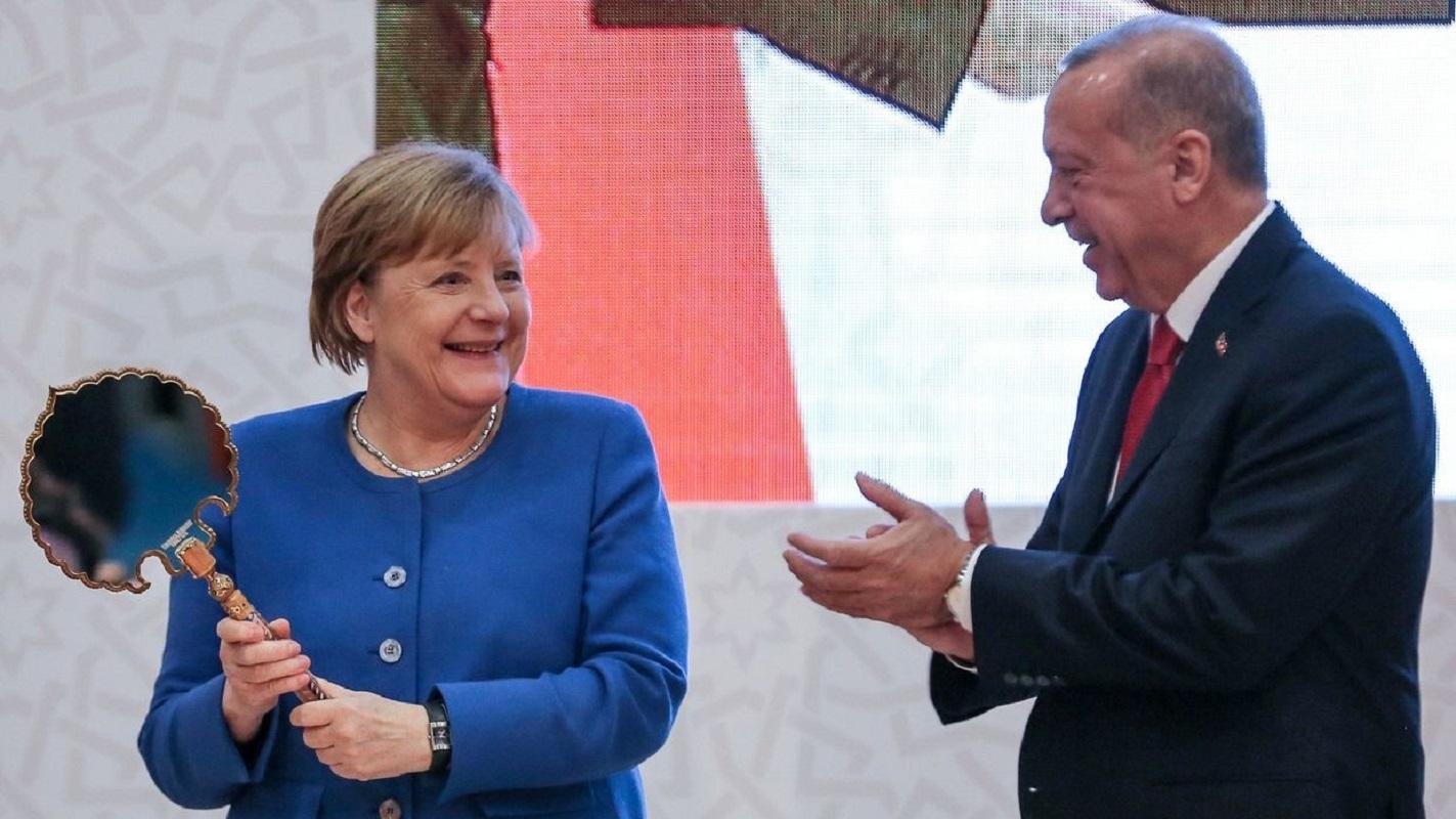 Ισπανία: «Με την Γερμανία πιέζουμε για εποικοδομητικό διάλογο με την Τουρκία και βελτίωση των σχέσεων της με την ΕΕ»