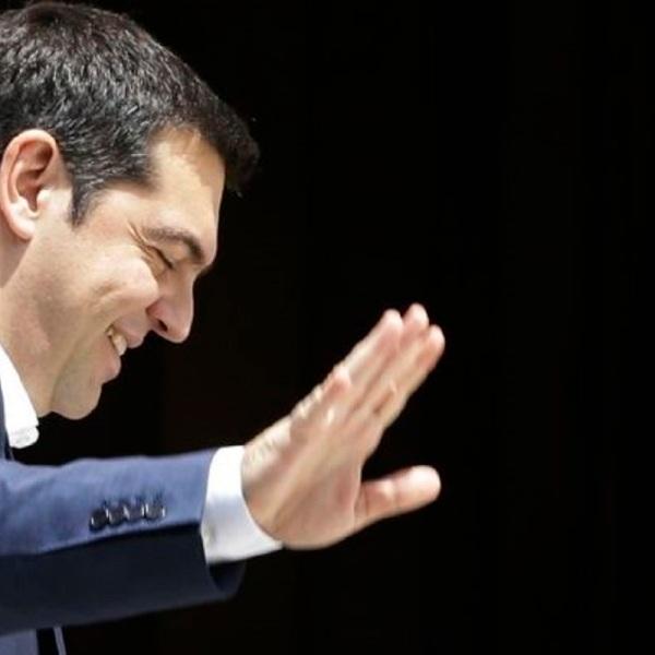 ΑΛΕΞΗΣ ΤΣΙΠΡΑΣ Alexis Tsipras