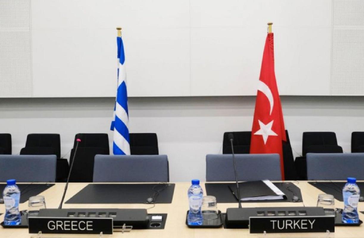Διερευνητικές φιάσκο; Ο Ερντογάν σκληραίνει την στάση του με τον ακραίο Καλίν ενώ η Ελλάδα κατεβαίνει με τον Αποστολίδη των Γκρίζων Ζωνών και του ΕΛΙΑΜΕΠ
