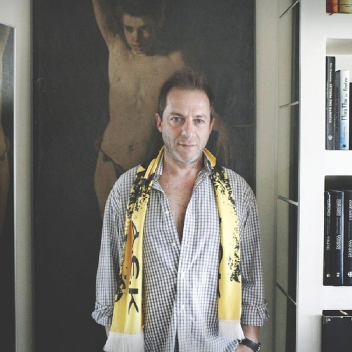 Δημήτρης Λιγνάδης Εθνικό θέατρο