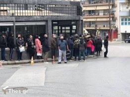 Εικόνες κατοχής στην Θεσσαλονίκη! (2)