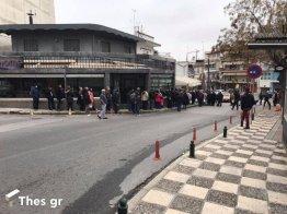 Εικόνες κατοχής στην Θεσσαλονίκη! (3)