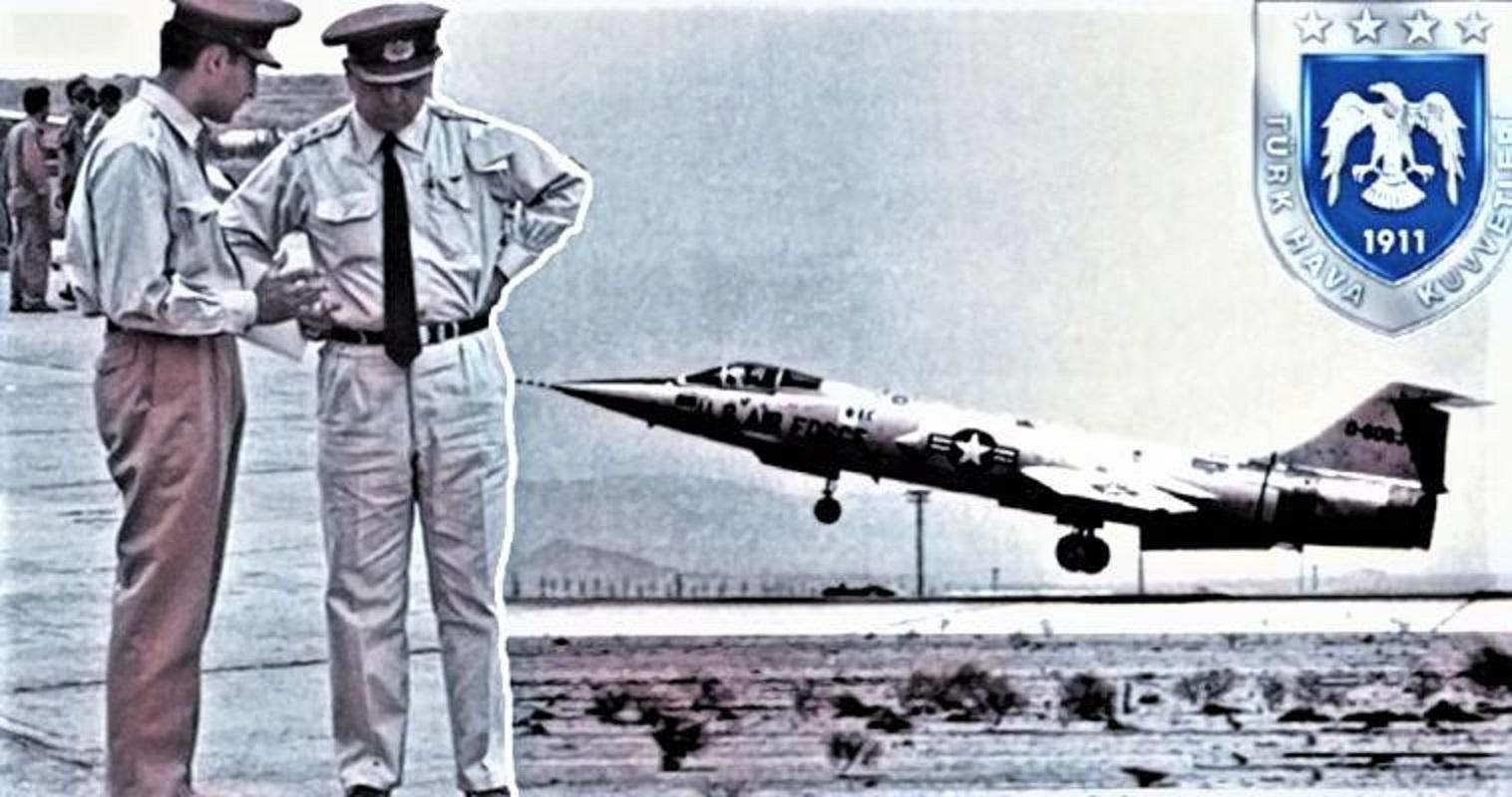 F-104 και Φρεγάτες MMSC: Η χειρότερη αγορά του Τουρκικού Στρατού – Μάθημα για την Ελλάδα