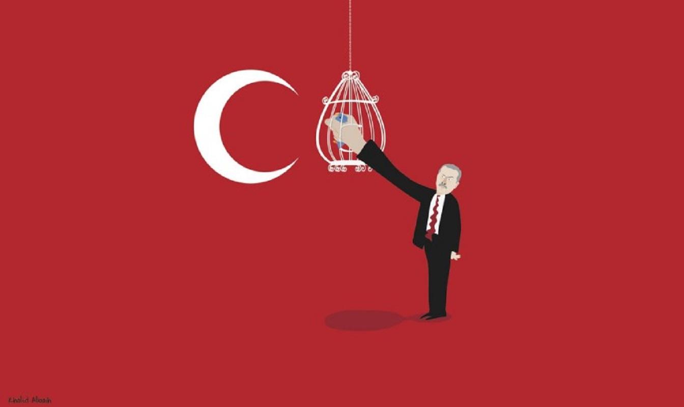 tayyip erdogan twitter turkey ban