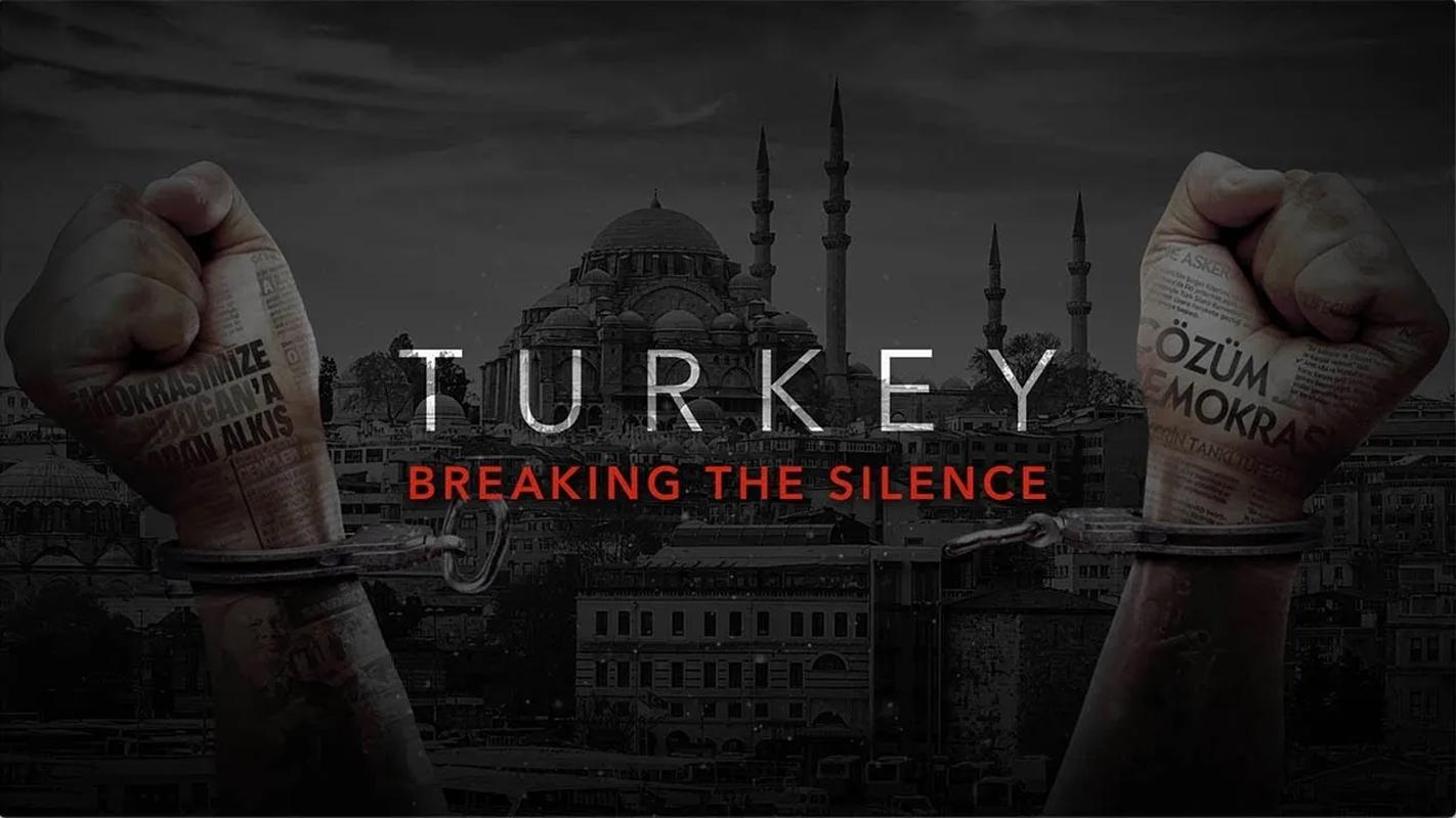 Ντοκιμαντέρ ΚΟΛΑΦΟΣ κατά της Τουρκίας! Φυλακισμένοι δημοσιογράφοι