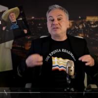 """""""Κυριάκο είσαι ένας ξεφτιλισμένος αλήτης. Είσαι ένα χυδαίο υποκείμενο που... """" - Ο Χριστόφορος Ζαραλίκος μοιράζει πόνο με νέο βίντεο @Zaralikos @KMitsotakis"""