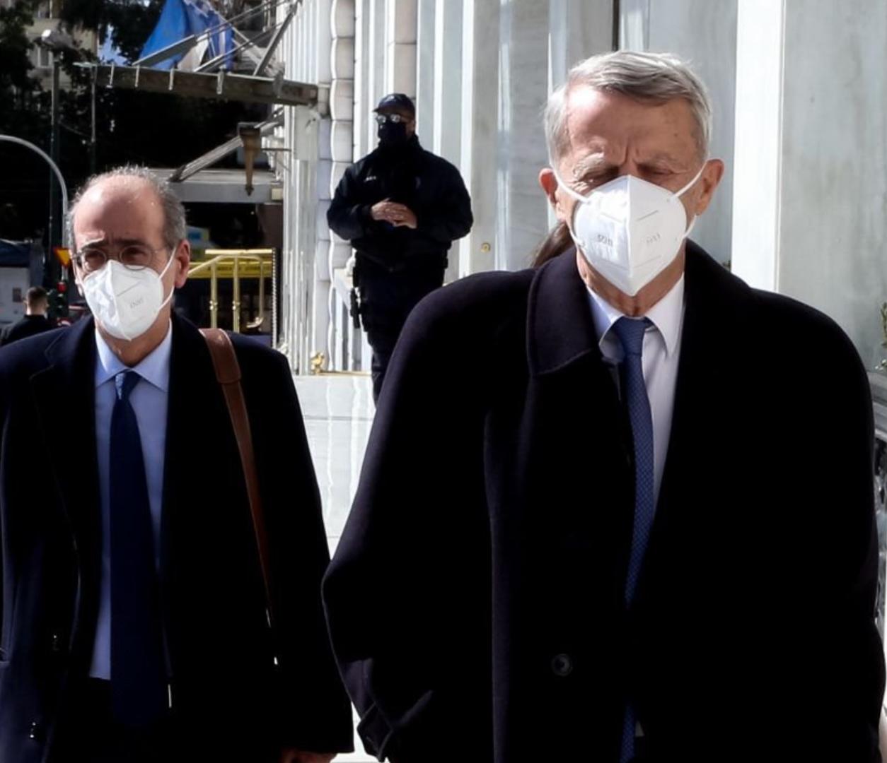 Μειοδοσία και «Χειρουργική» υπονόμευση της Ελλάδας από τον επικεφαλής της ελληνικής αντιπροσωπείας στις διερευνητικές!