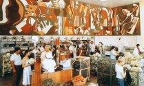 Photos of Soviet supermarkets (1)