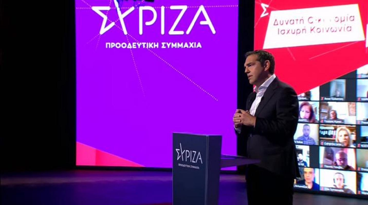 Αλέξης Τσίπρας: Αυτά είναι τα Μέτρα αντιμετώπισης των χρεών και τα Μέτρα ενίσχυσης της ρευστότητας των επιχειρήσεων (ΠΙΝΑΚΕΣ)