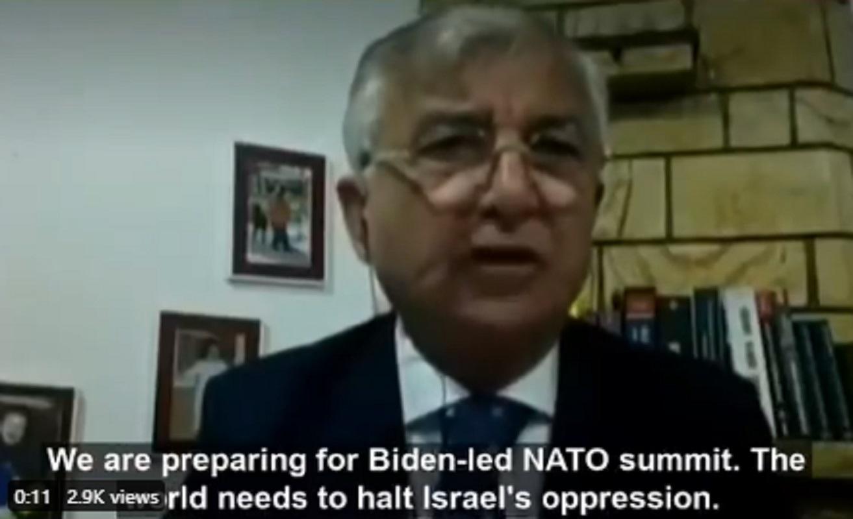"""""""Αποκεφαλίστε τους Αμερικάνους"""" Ο σύμβουλος του Ερντογάν Hakkı Caşın απειλεί τον Joe Biden (Βίντεο) @MesutCasin @USEmbassyAthen @USAmbPyatt @JoeBiden @Potus"""