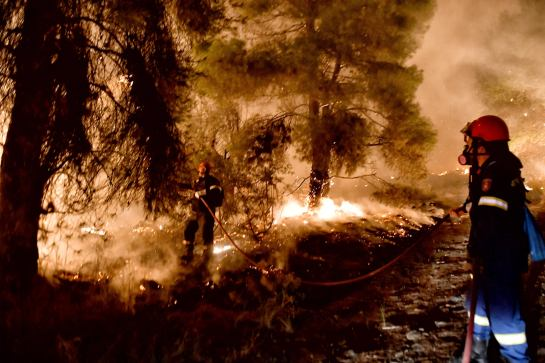 Φωτιά Τώρα Σχίνος Κορινθία Βυθούλας Μέγαρα Αλεποχώρι (5)