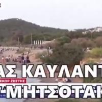 Κατέρρευσε ο Στραβελάκης την ώρα του Δελτίου στον ΣΚΑΪ «Πόσα σας δίνουν για να λέτε Μαλακίες;» (Βίντεο)