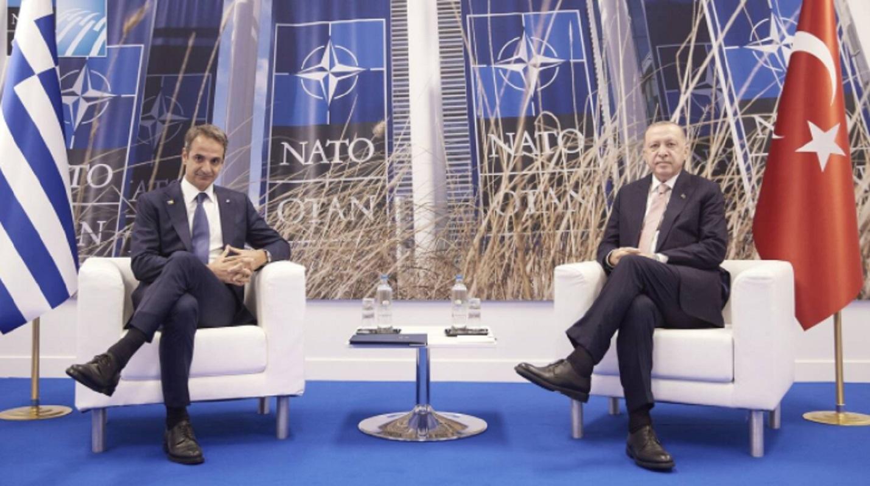 Εθνική υποχώρηση Μητσοτάκη στις προκλήσεις του Ερντογάν – Για νέο Ελσίνκι μιλάει ο  Ιωάννης Μάζης (Βίντεο)