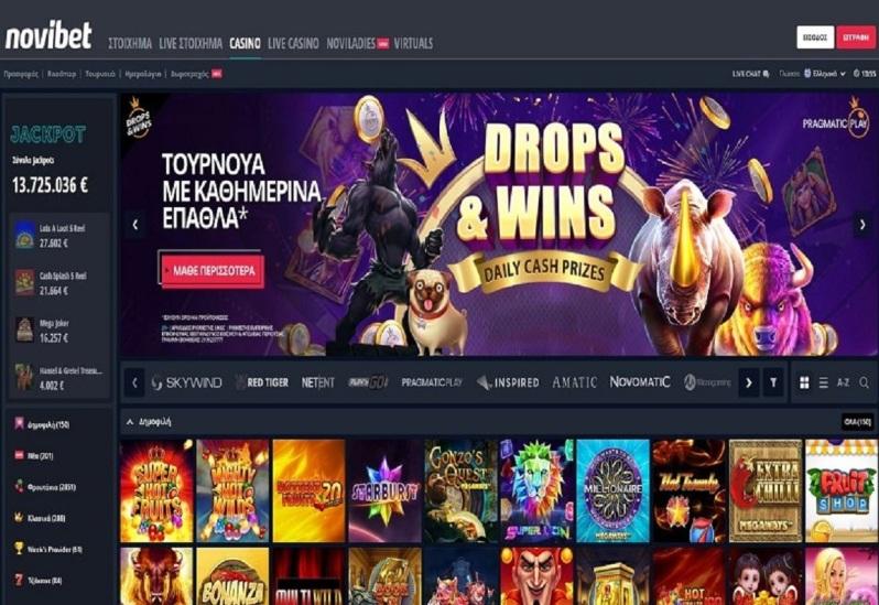 Novibet-casino-new-site-