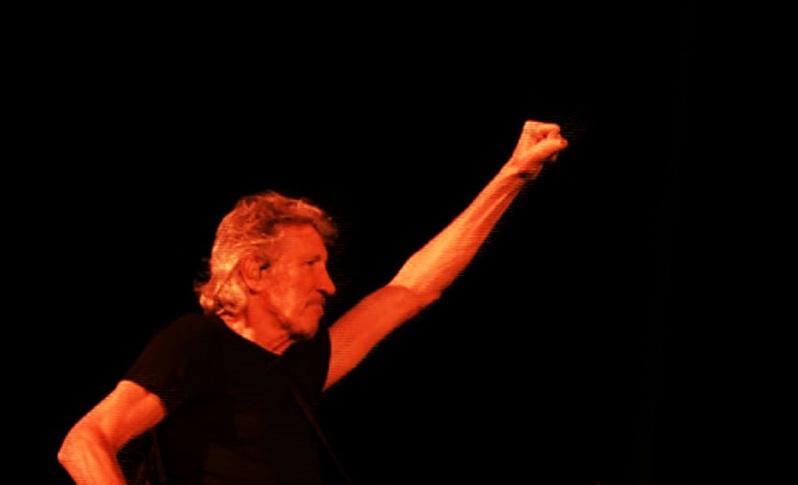 Roger Waters #NoAlBloqueo #CubaNoEstáSola Pink Floyd #PinkFloyd