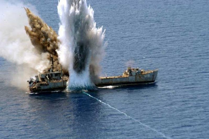 ΝΑΥΑΓΙΟ ΑΣΦΑΛΙΣΤΙΚΟ ΠΛΟΙΟ SHIP TORPEDO