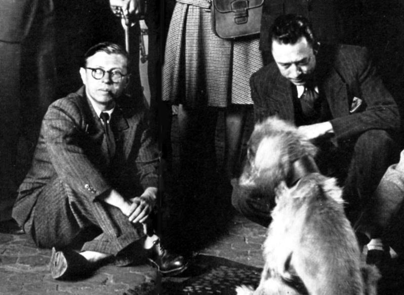 albert-camus-letranger-mythe-sisyphe-L-2-Jean-Paul Charles Aymard Sartre