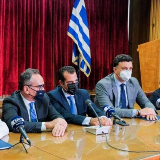 Υπουργείο Υγείας: Που είναι τα 10.000.000 ευρώ της δωρεάς κύριε Υπουργέ;